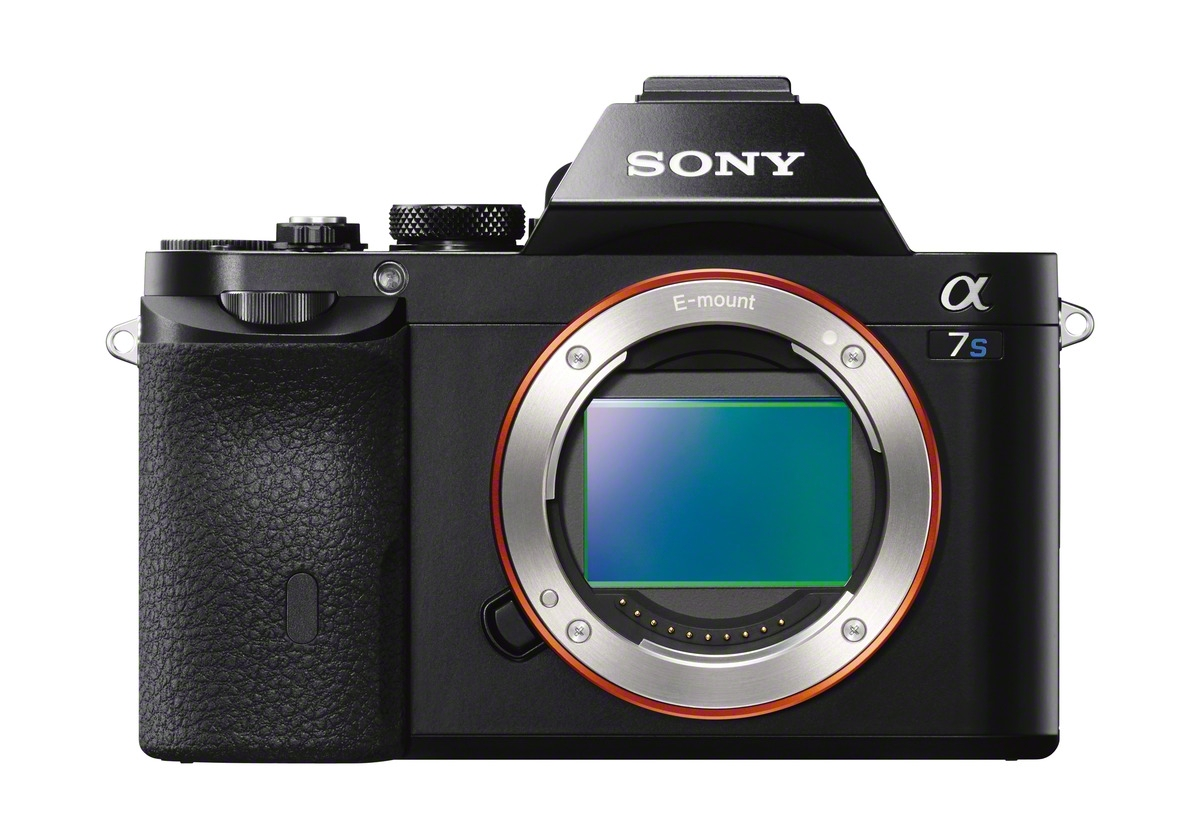 Sony's New a7s