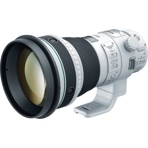 Canon EF 400mm f/4 DO IS II USM Lens Available now