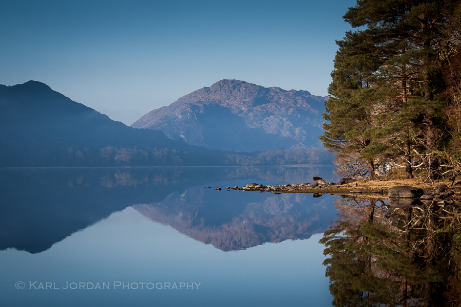 Photo series Killarney National Park, Co. Kerry, Ireland by Karl Jordan
