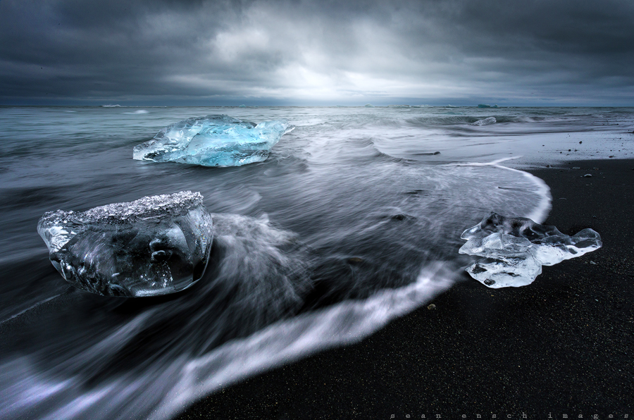 This weeks inspiration comes from Landscape Photographer of the week Sean Ensch