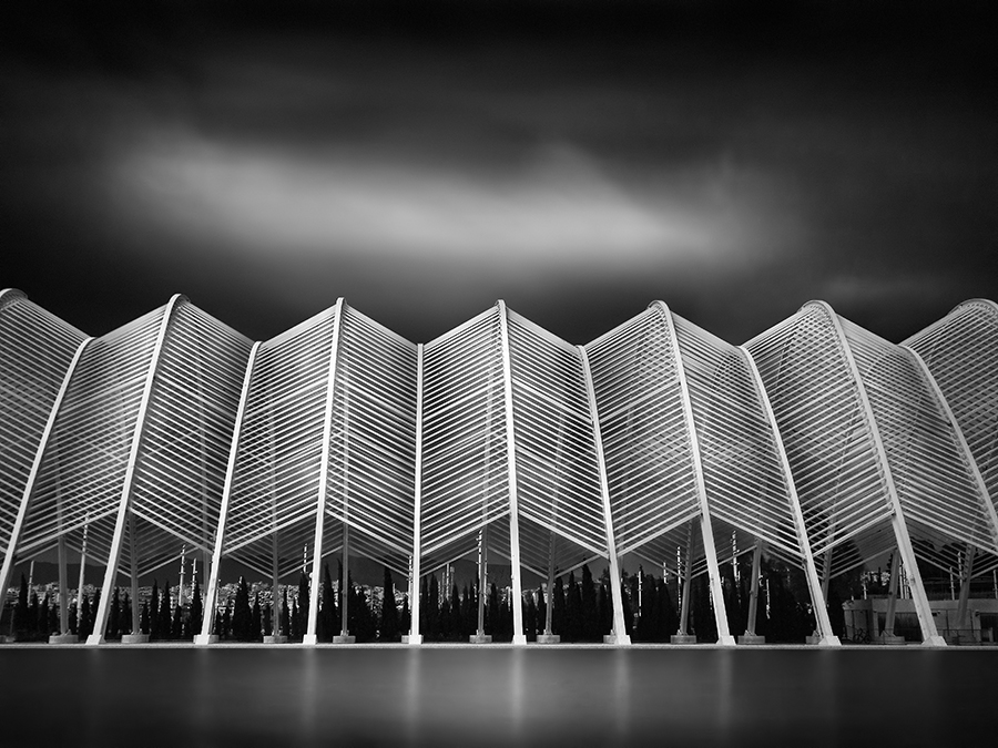 Musical Architecture by Kerstin Arnemann