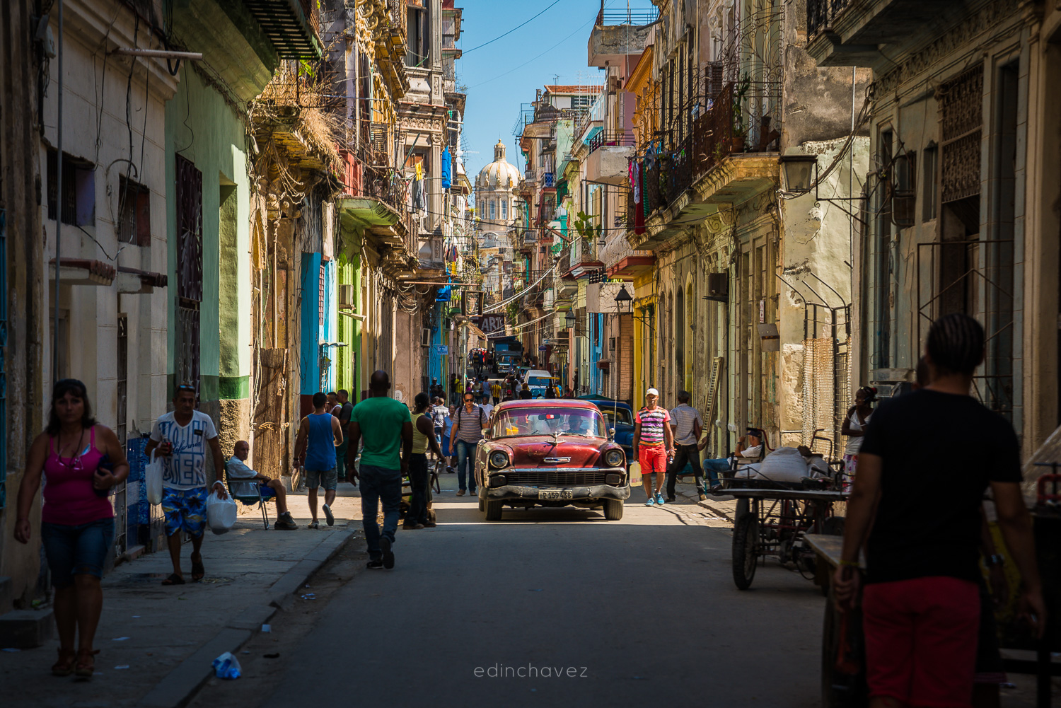 Capture Cuba Photography Workshop and Tour October 11-17th