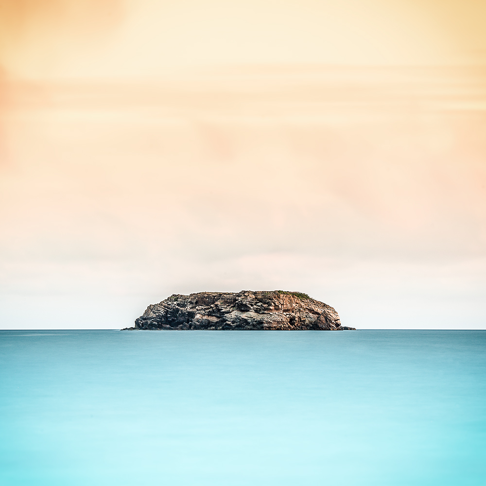 Islands Exposures by Sebastien Martinon