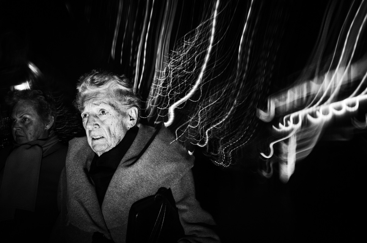 Black and White street photography in Berlin that will make you look twice