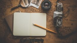 How to make money from stock photography