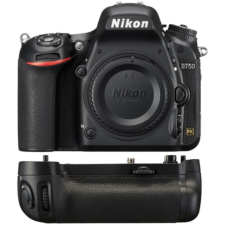 Nikon D750 discount coupon code