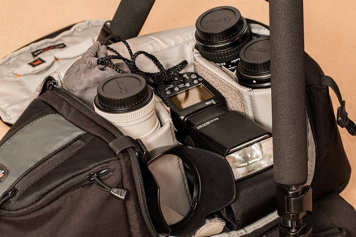 How to Make a Home Photography Studio on the cheap